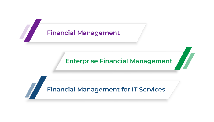 Levels of Financial Processes