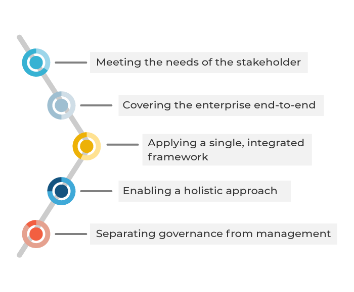 Principles for Governance and Management