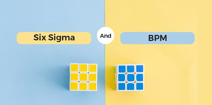 Difference Between Lean, Six Sigma and BPM Explained