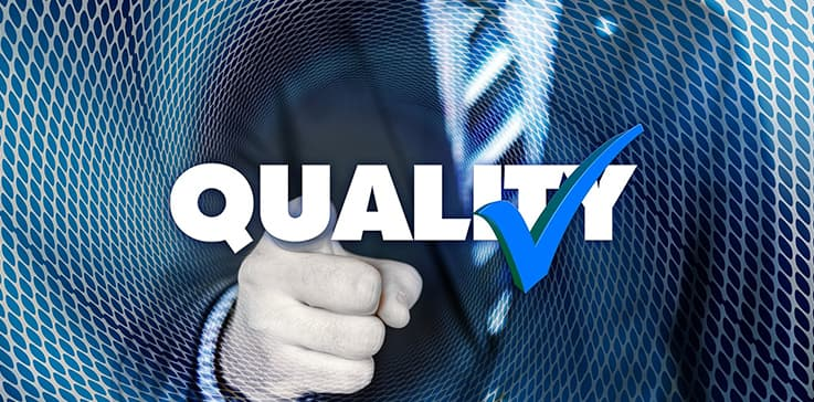 How Six Sigma helps Improving Quality in a Systematic Way