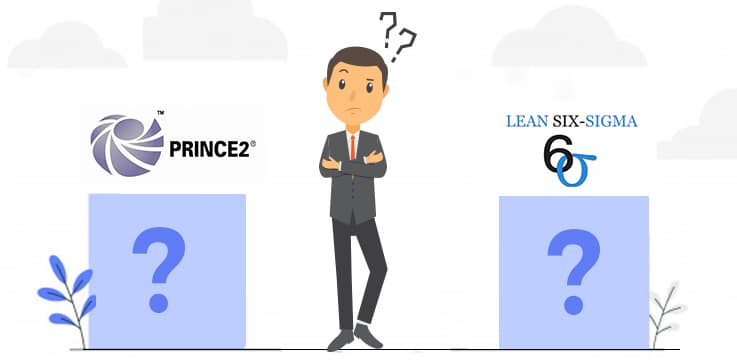 PRINCE2 or Lean Six Sigma which Certification to go for?