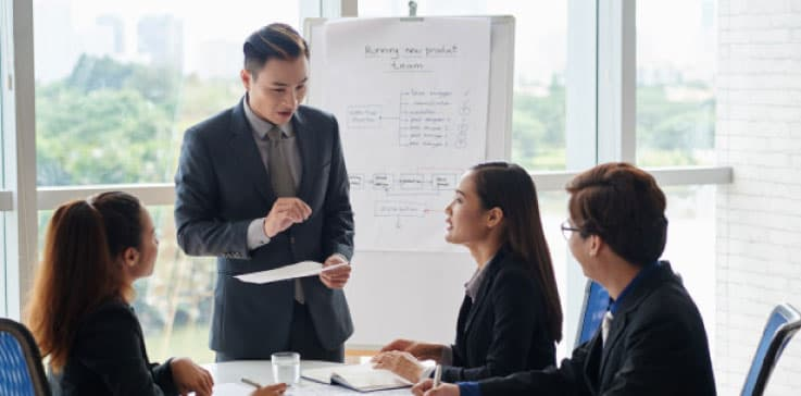 How do you Develop a Project Charter?