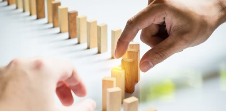 What is Strategy management for IT services?